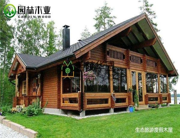 湖北度假木屋