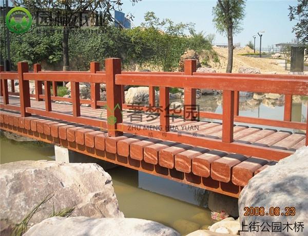 湖北木結構橋